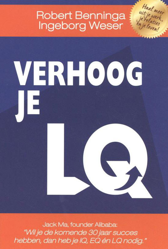 verhoog je LQ